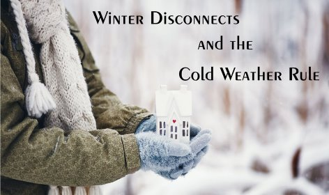 Winter Disconnects image