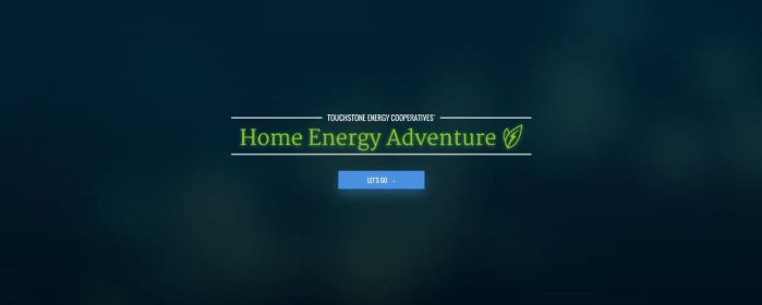 Energy adventure image